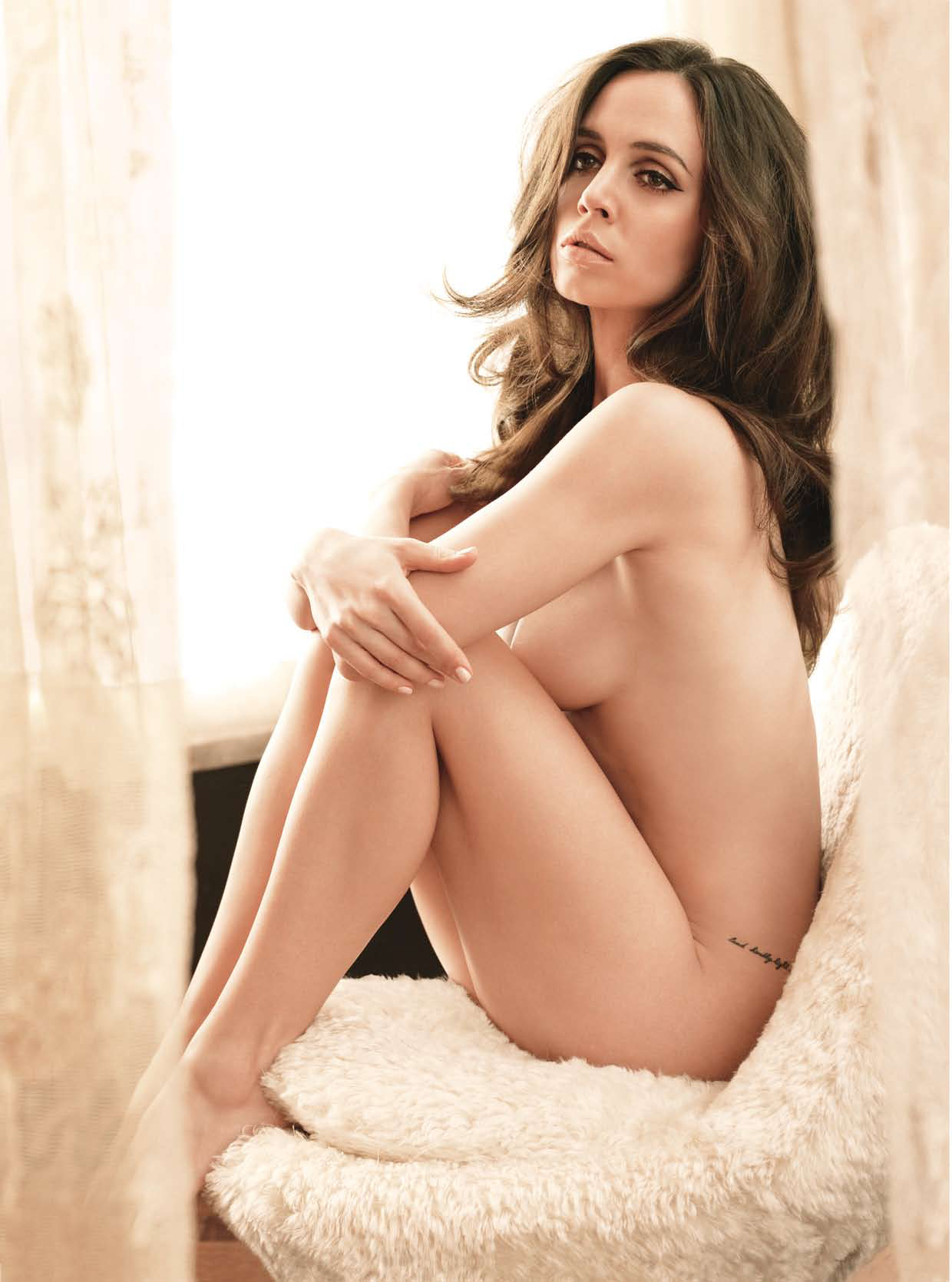 Allure May Eliza Dushku