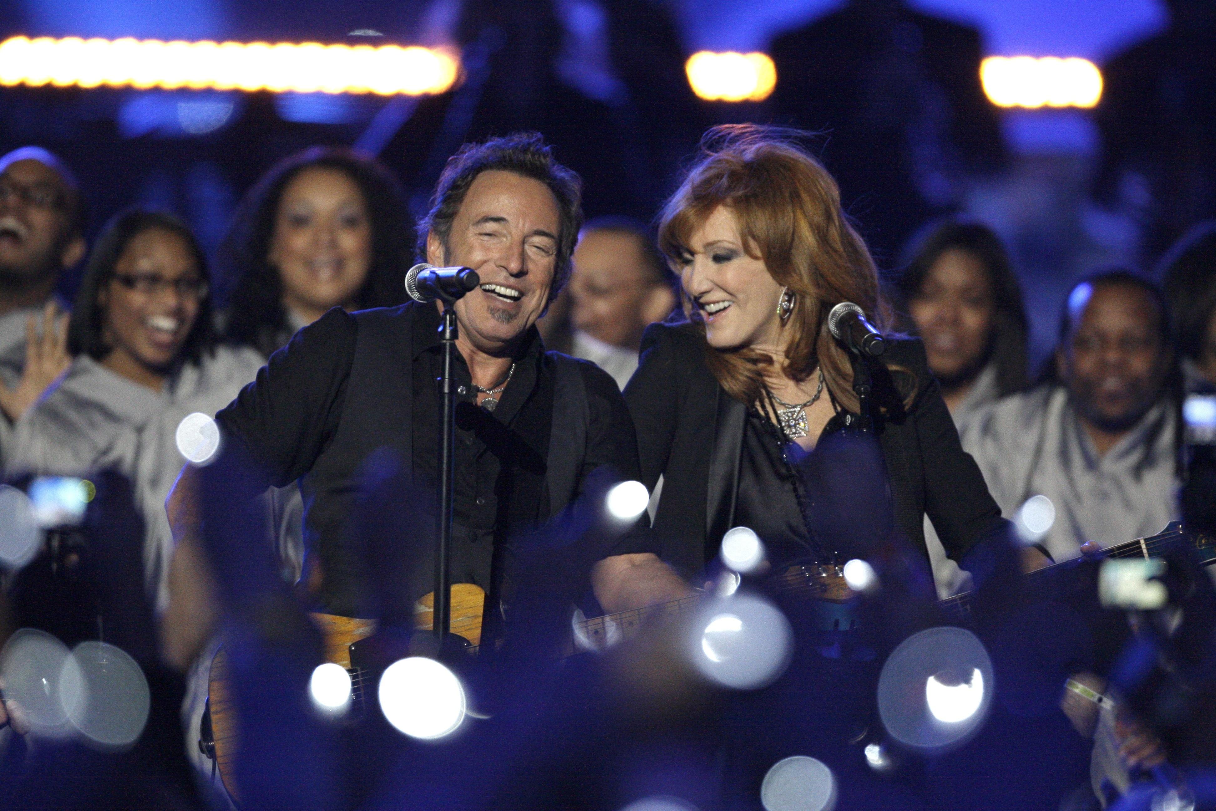 SpringsteenAP