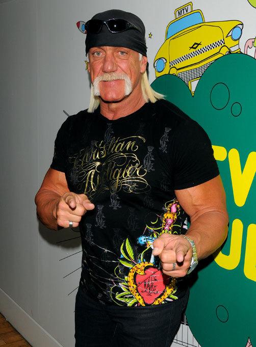 DC5235B290987DD Hulk Hogan