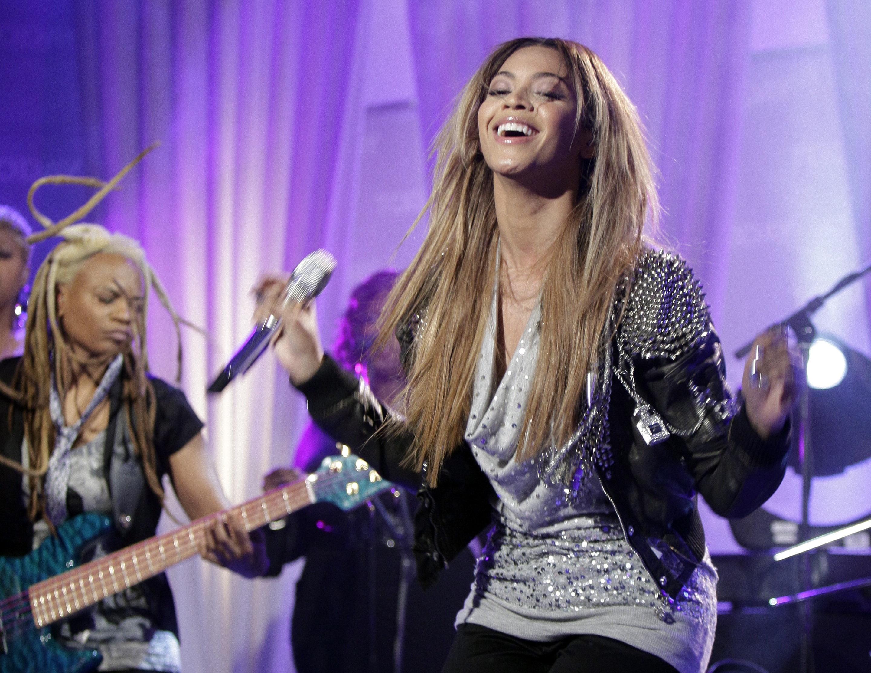 090423013193 Beyonce