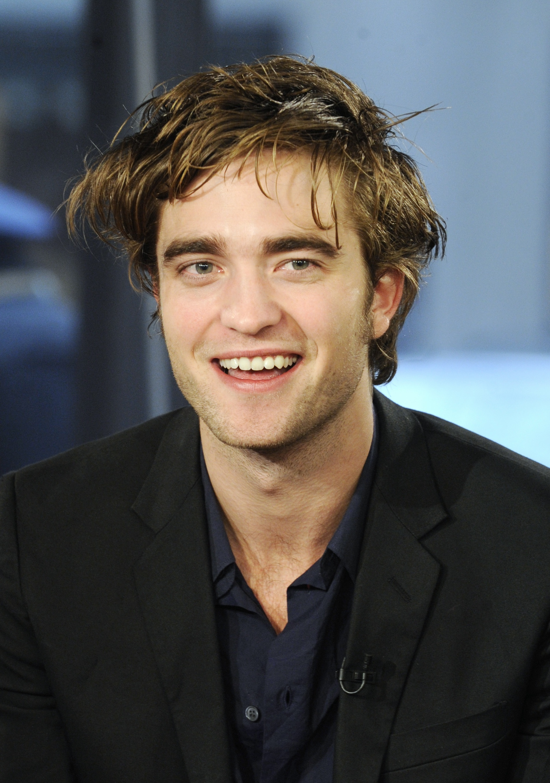 0811200118807 Robert Pattinson