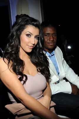 C99AA46CE8CA683 Kim Kardashian and Reggie Bush