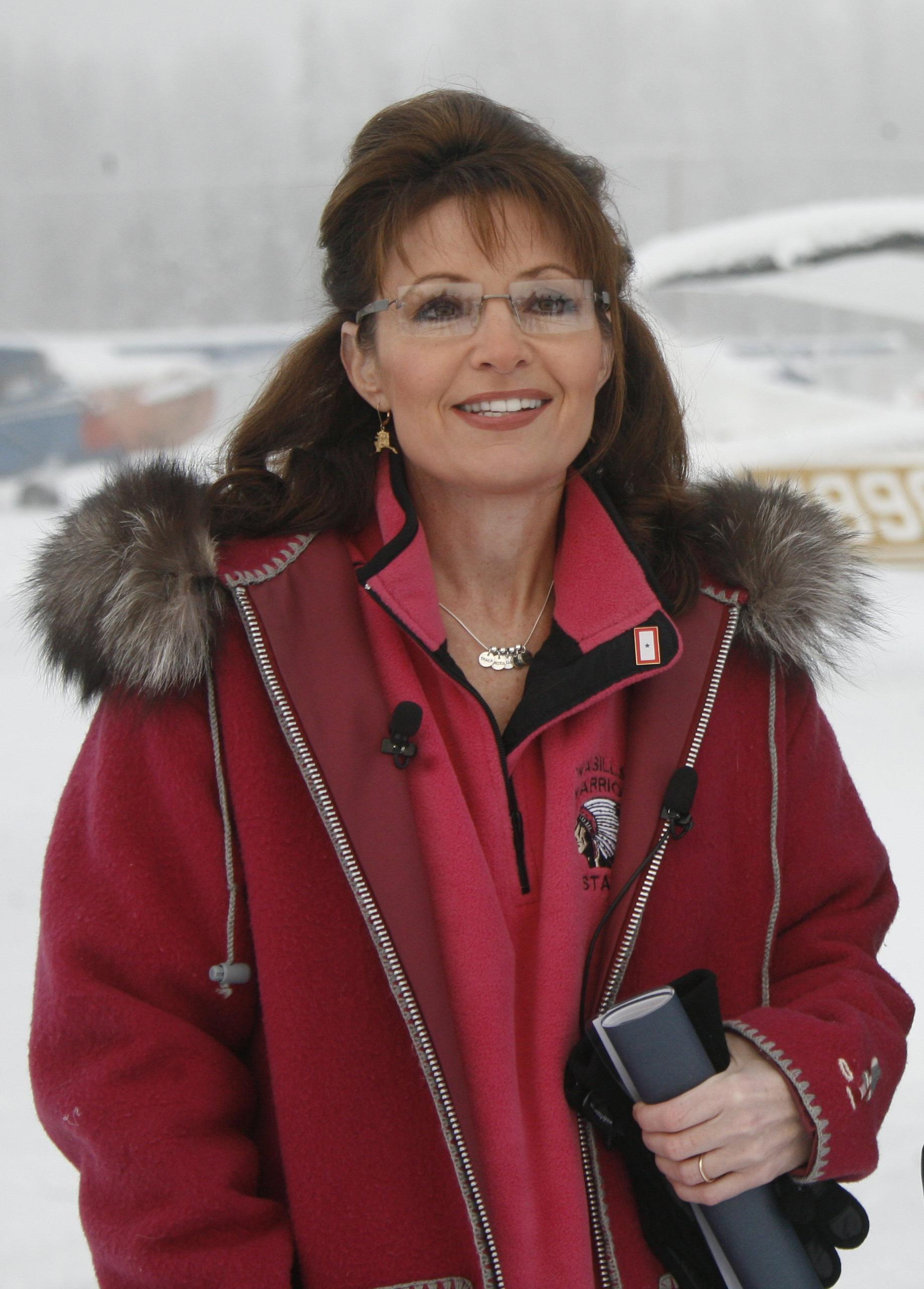 AP090220039797 Sarah Palin