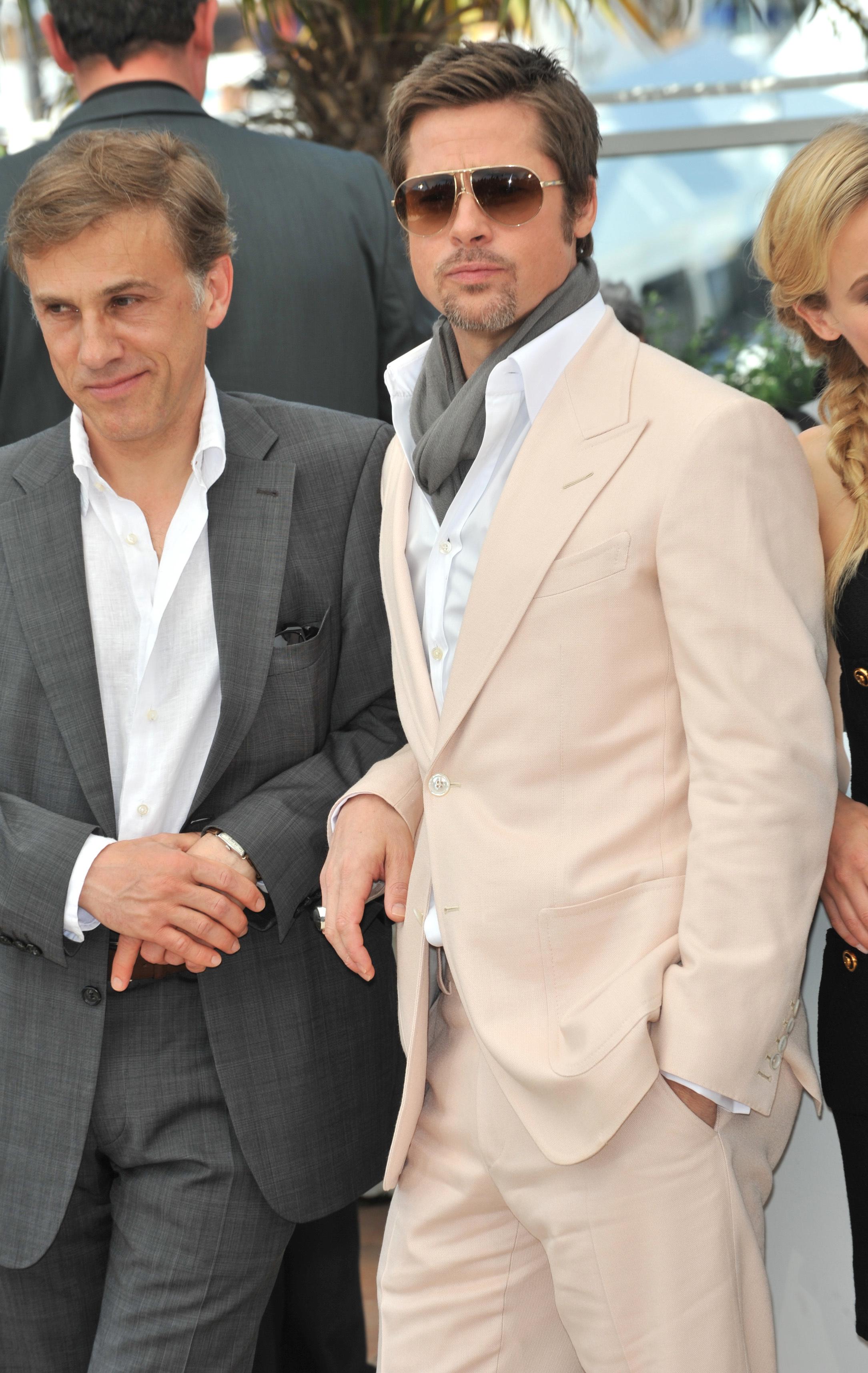 ESBasterds_246361 Brad Pitt