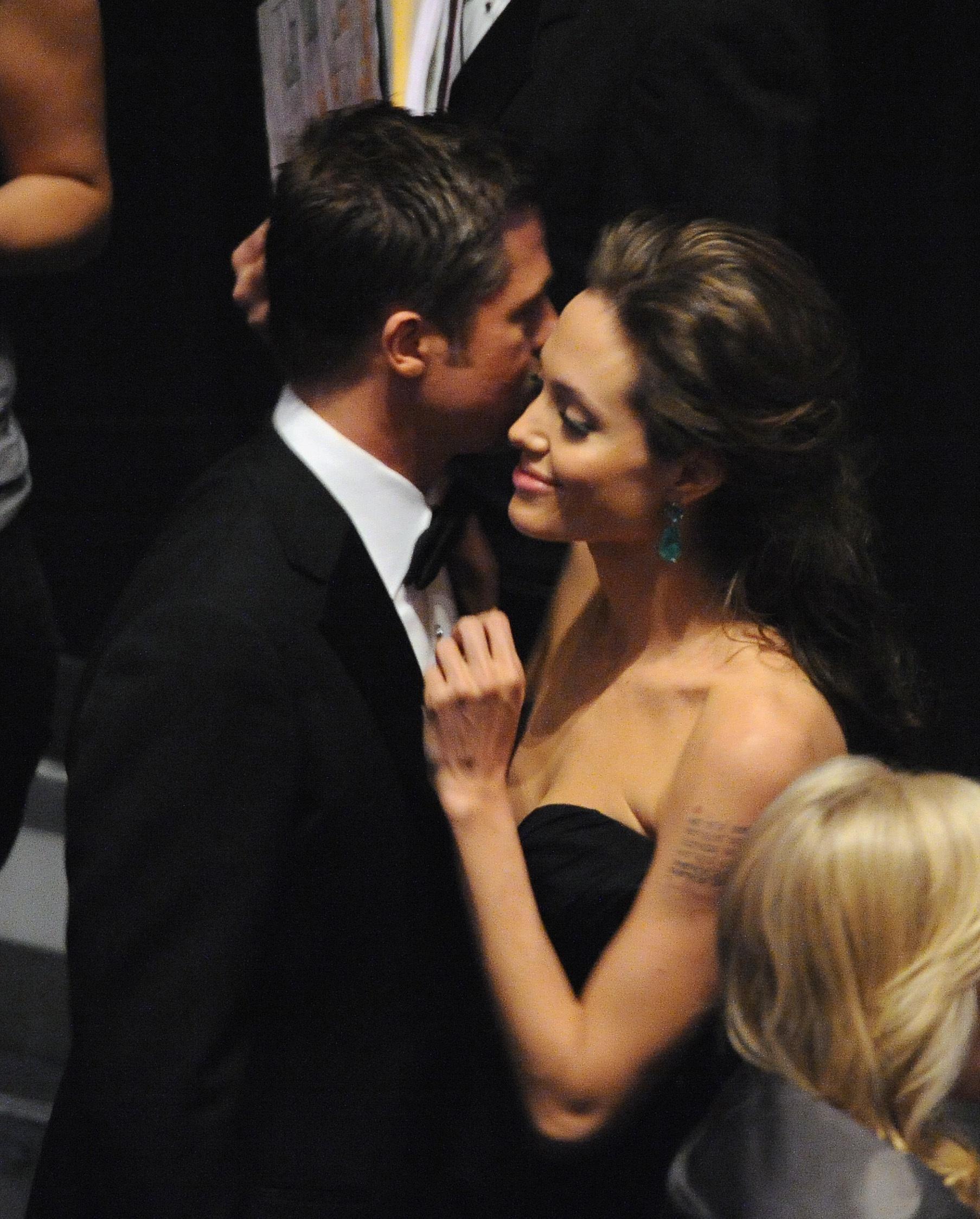 090222028475 Brad & Angelina