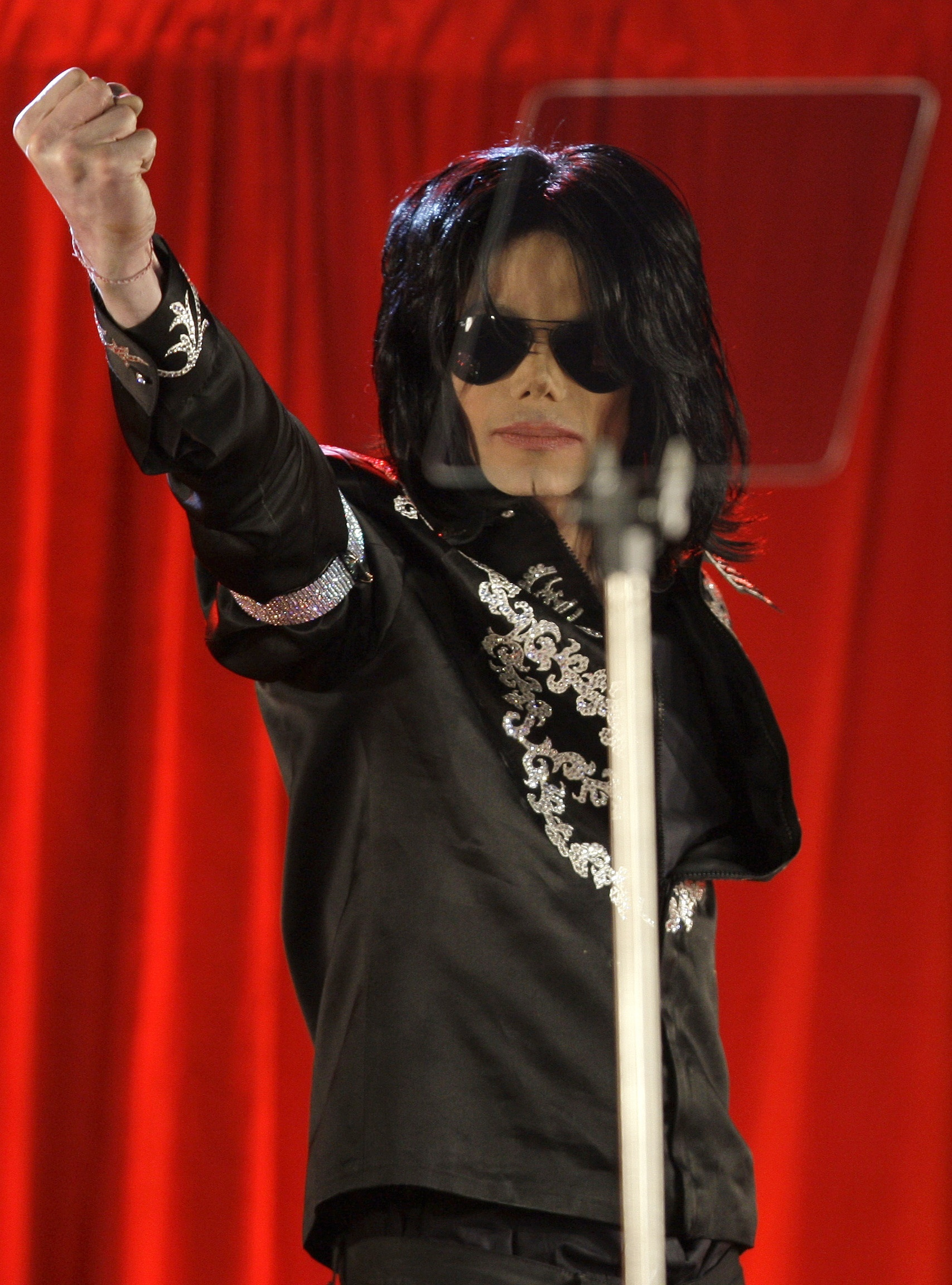 090305017445 Michael Jackson