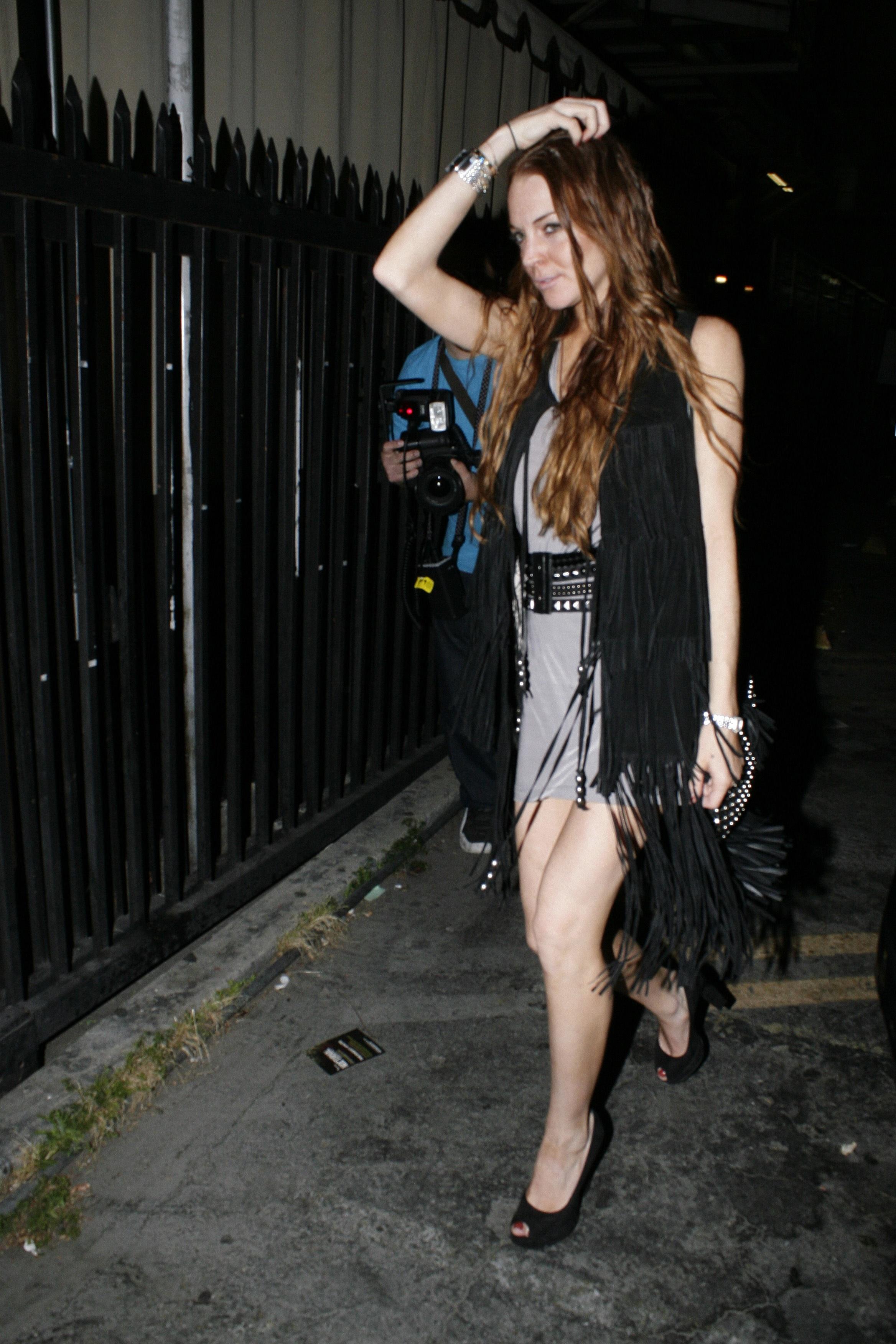 SPL92921_002 Lindsay Lohan