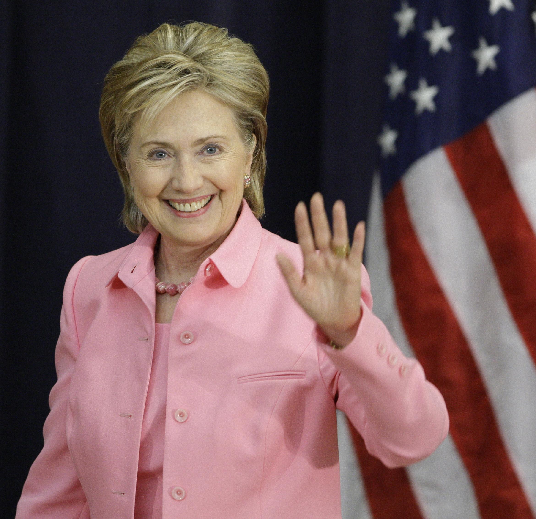 090511011521 Hillary Clinton