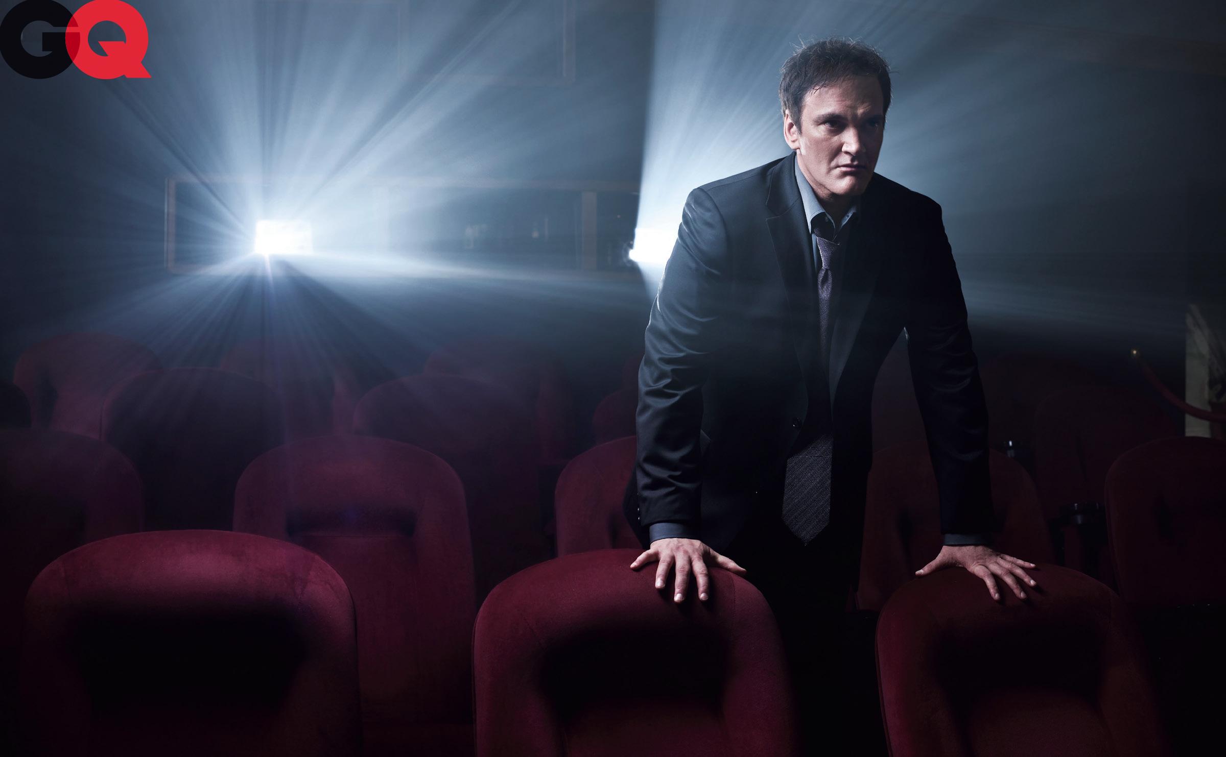 Tarantino #6F39C