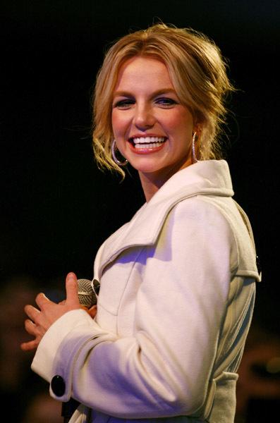 Britney Spears 56311314