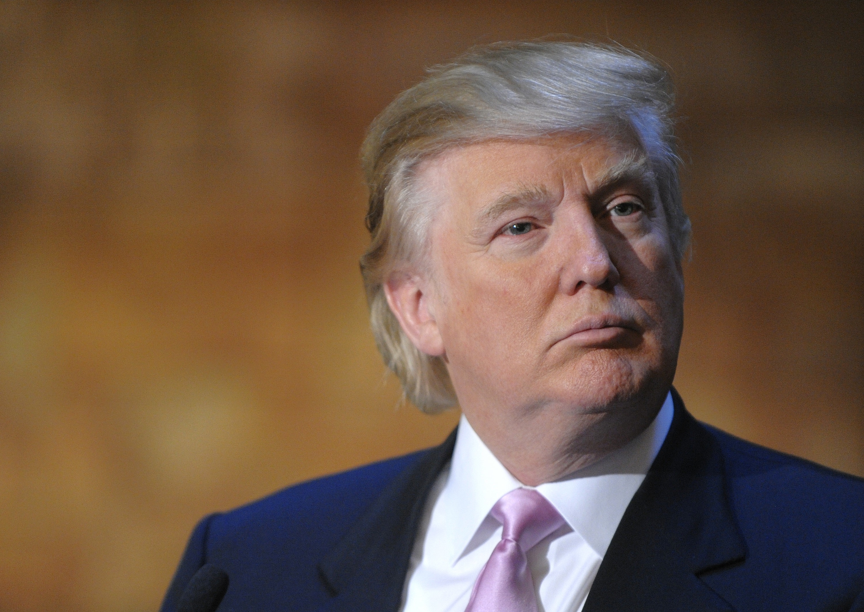 Donald Trump 090129019130