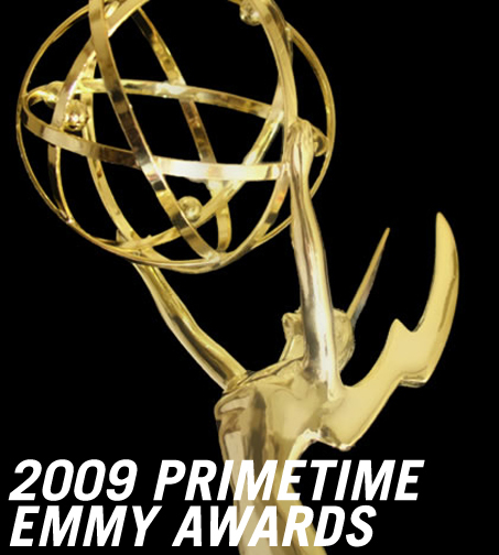 Key Art Emmys