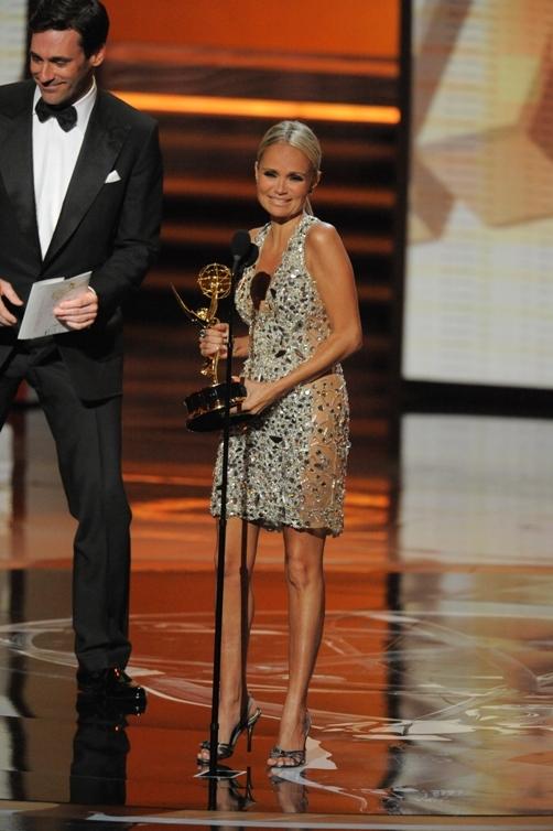 Kristin Chenoweth 2009 Emmys