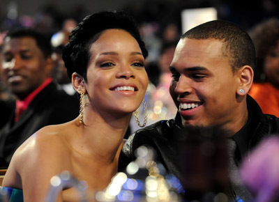 Chris Brown and Rihanna EXCLUSIVE 56669331
