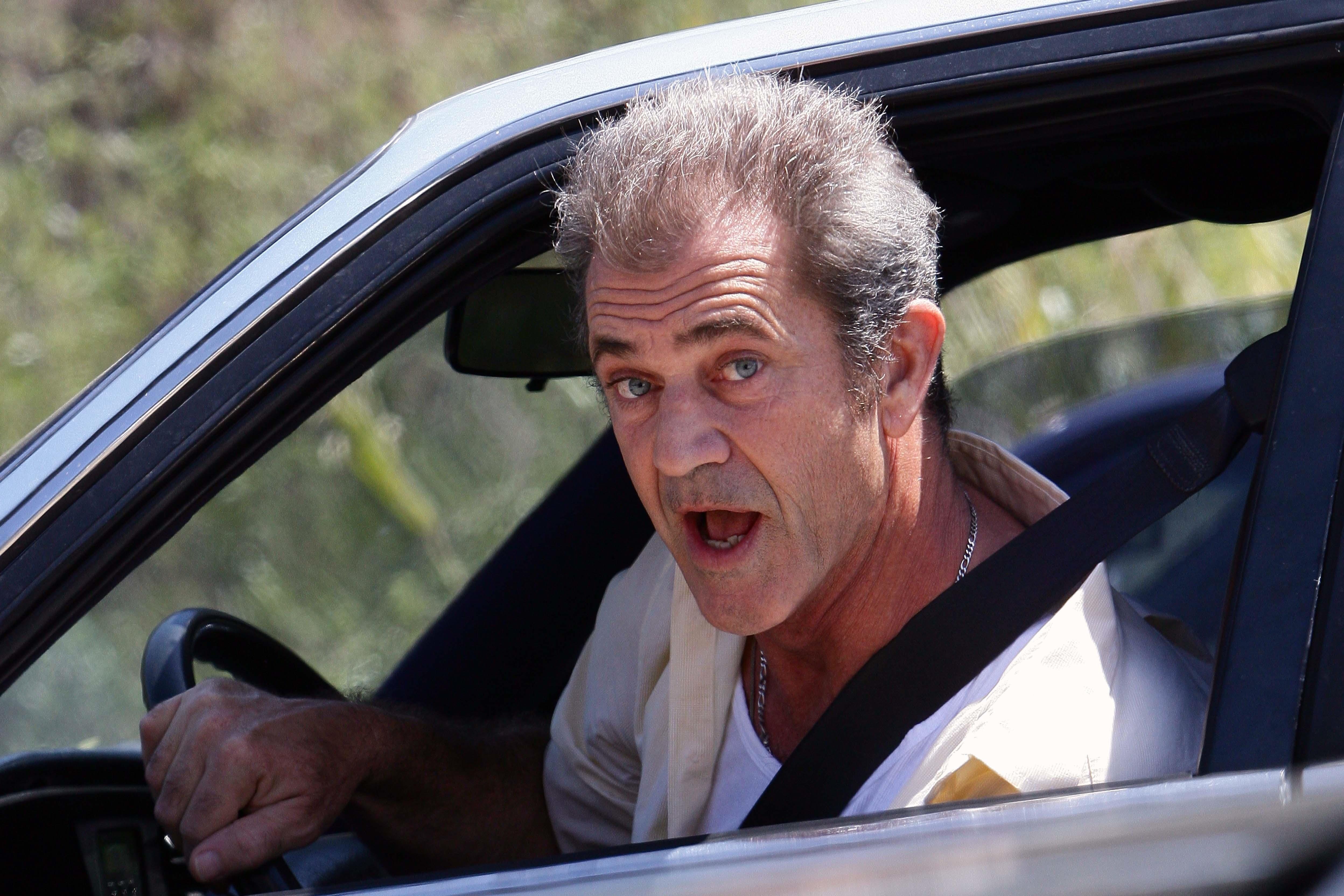 EXCLUSIVE SPL99466_028 Mel Gibson