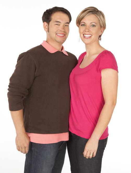 Jon and Kate Gosselin, TLC
