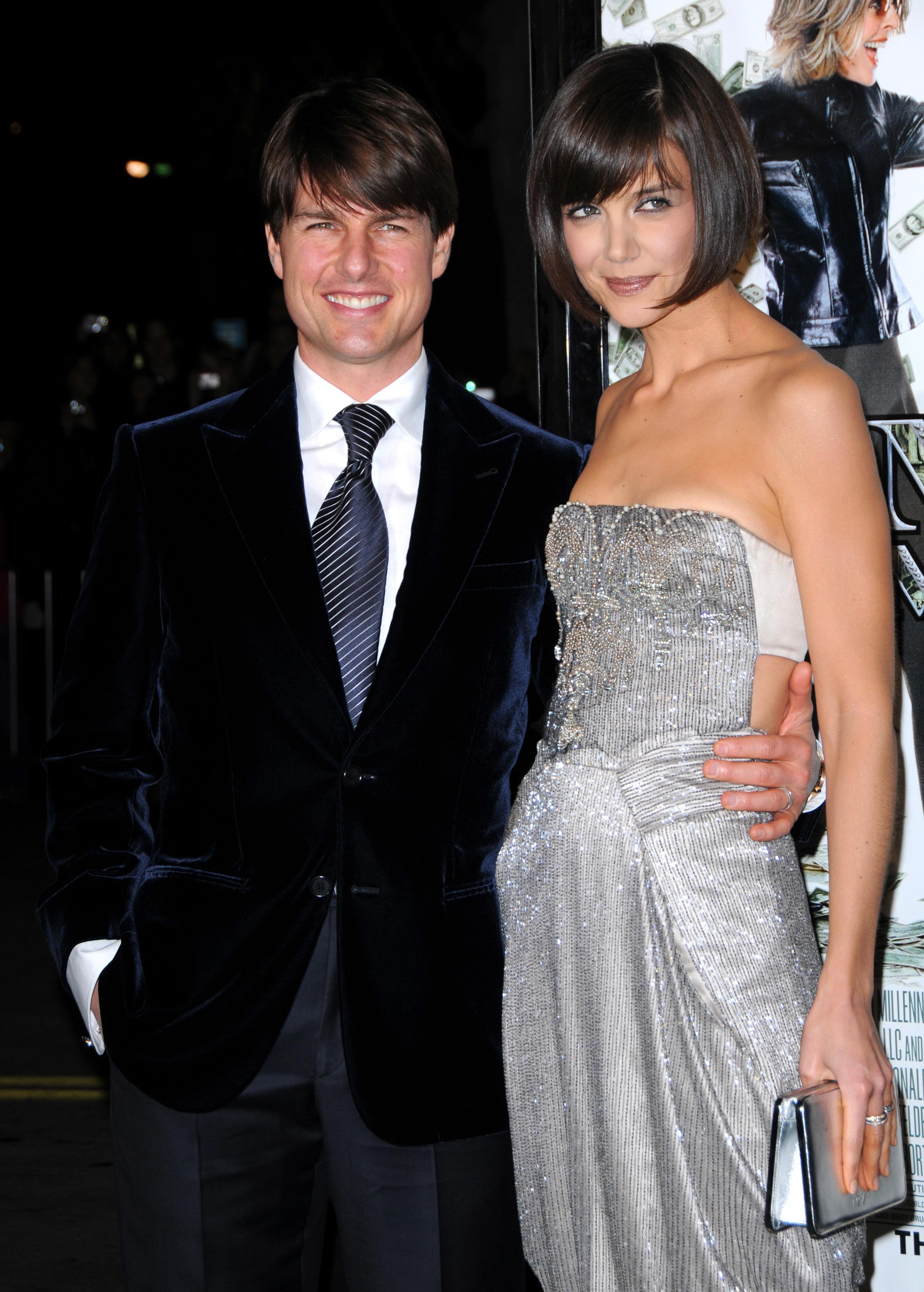 I   Tom & Katie