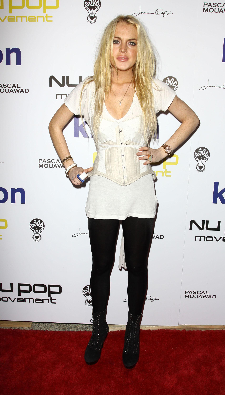 wenn2653195 Lindsay Lohan