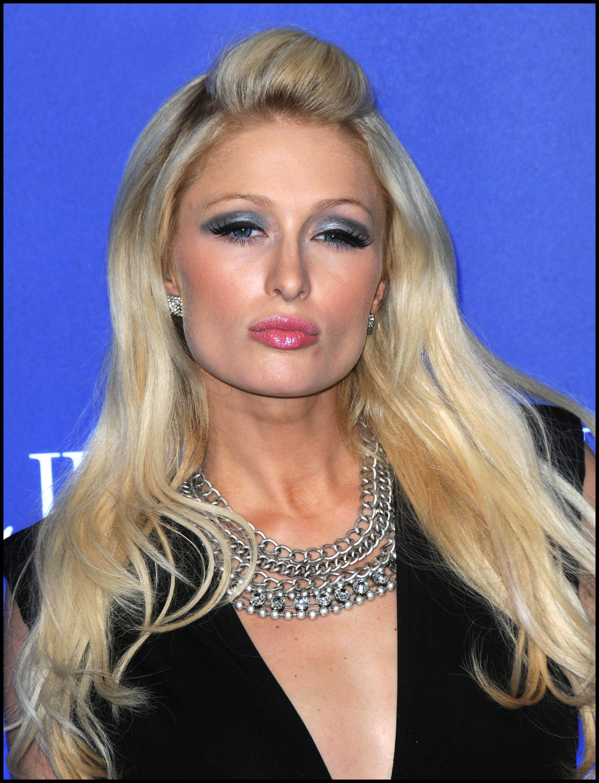 wenn2640358 Paris Hilton