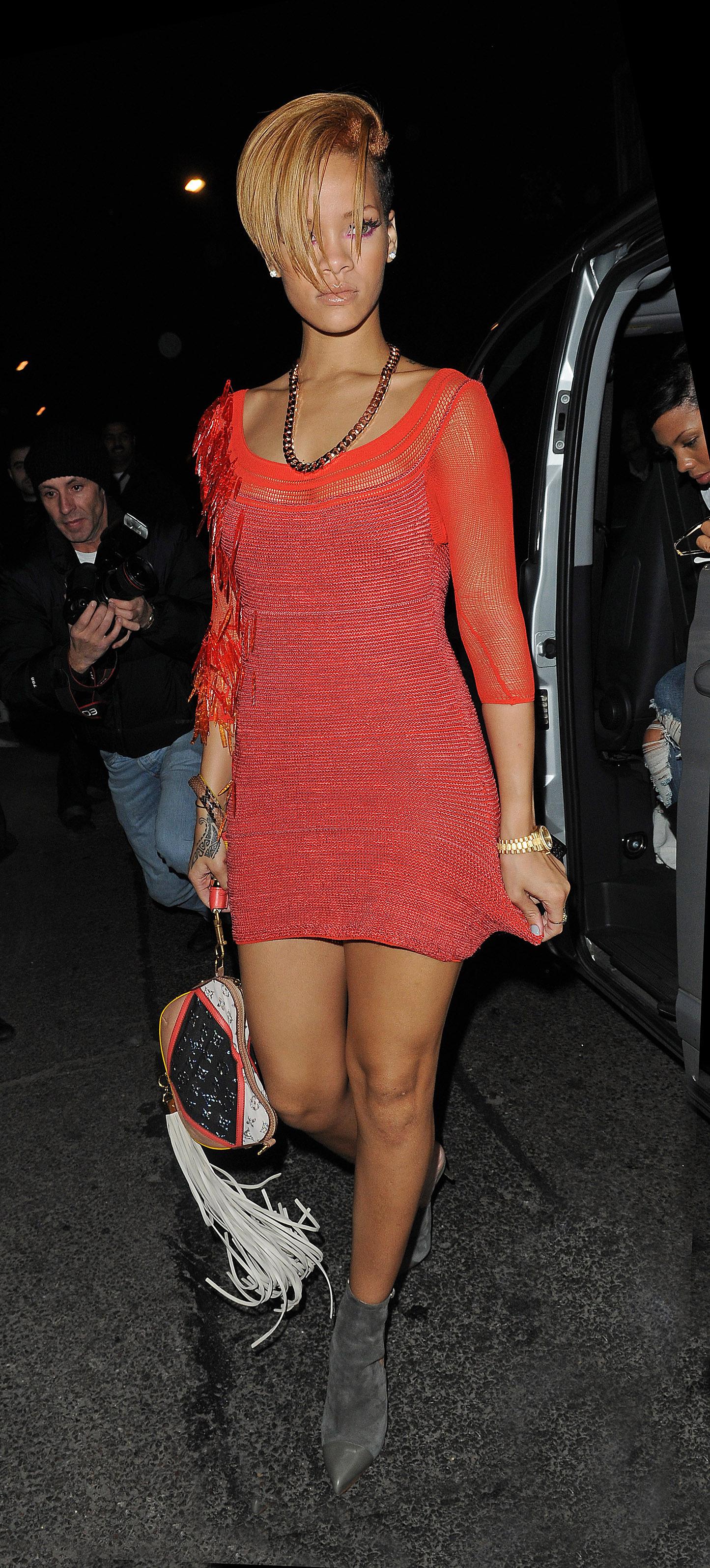 wenn2658621 Rihanna