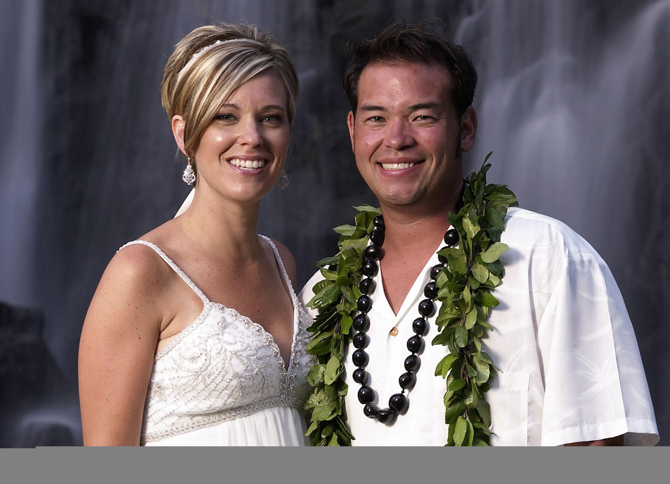 Jon Gosselin and Kate Gosselin had an open marriage