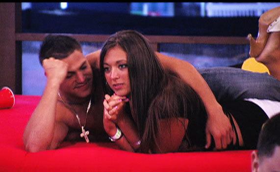 Ronnie and Sammi1