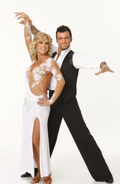 Kate Gosselin Promo Pics for Dancing With the Stars1