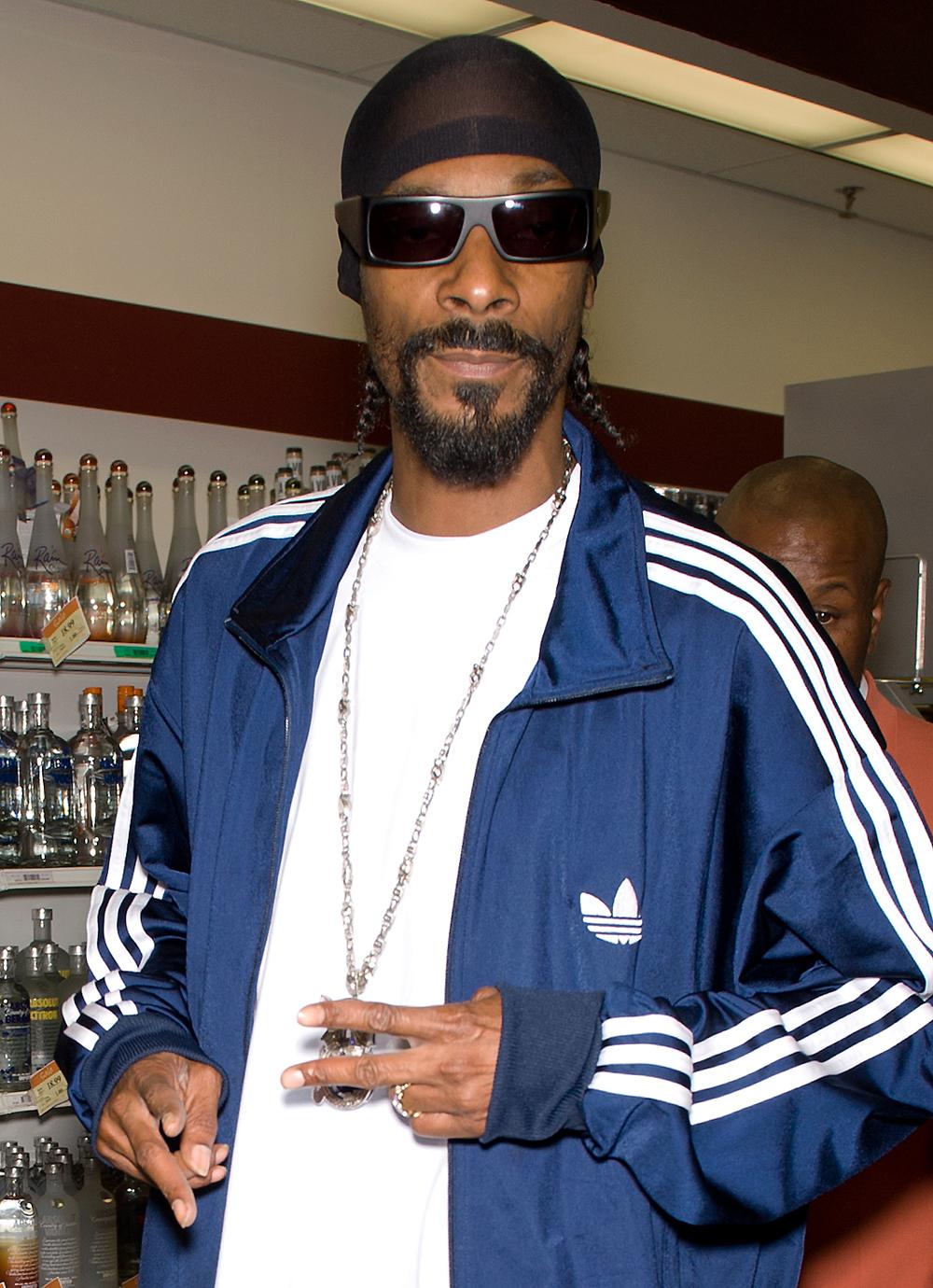 Snoop 08302010