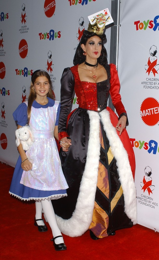 50 All Time Best Celeb Halloween Costumes Gallery