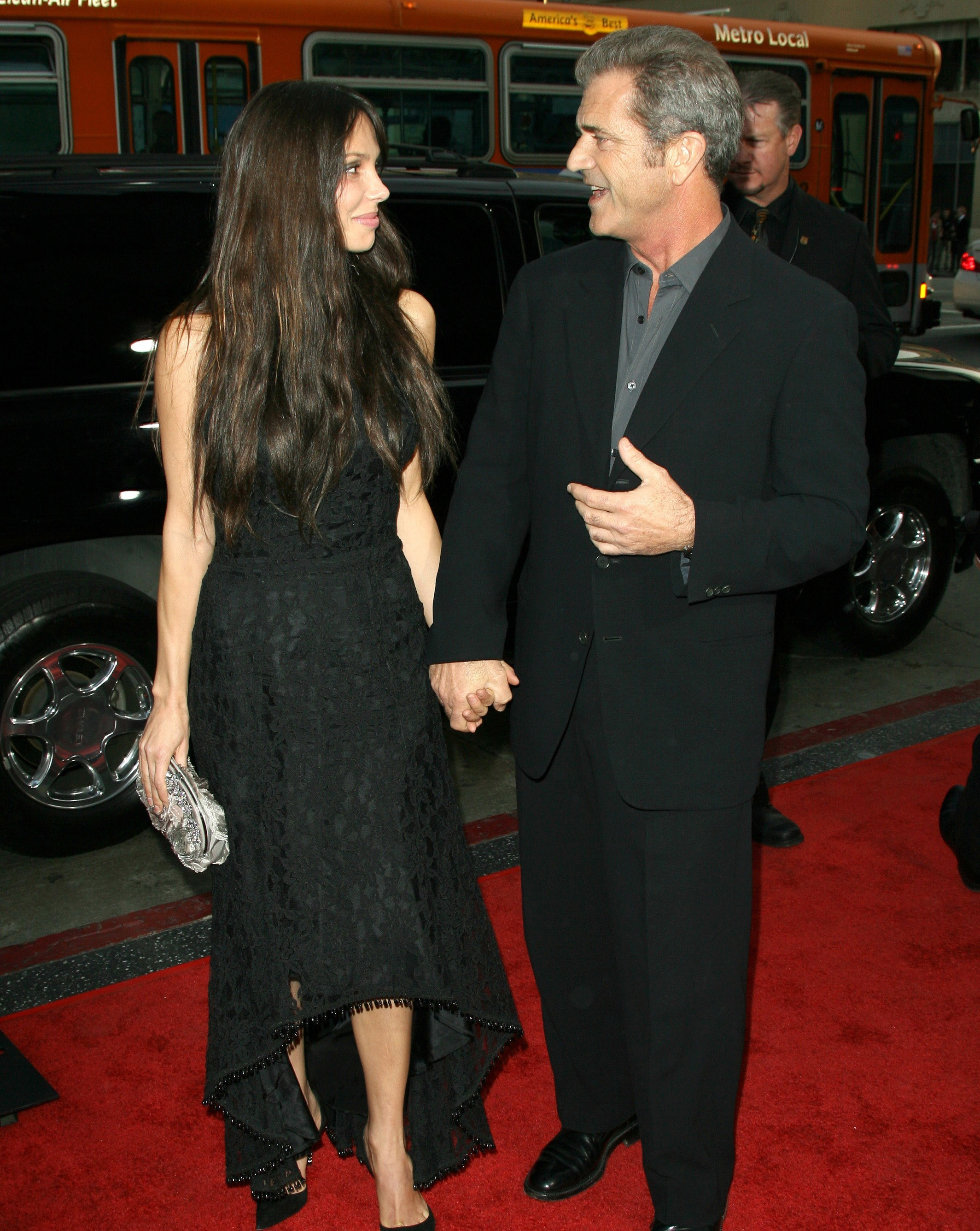 Mel Gibson agrees to pay ex Oksana Grigorieva $10k more per month in child support