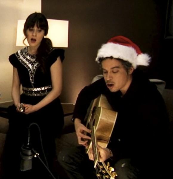 Celebs Gone Viral: Holiday Edition | Gallery | Wonderwall com