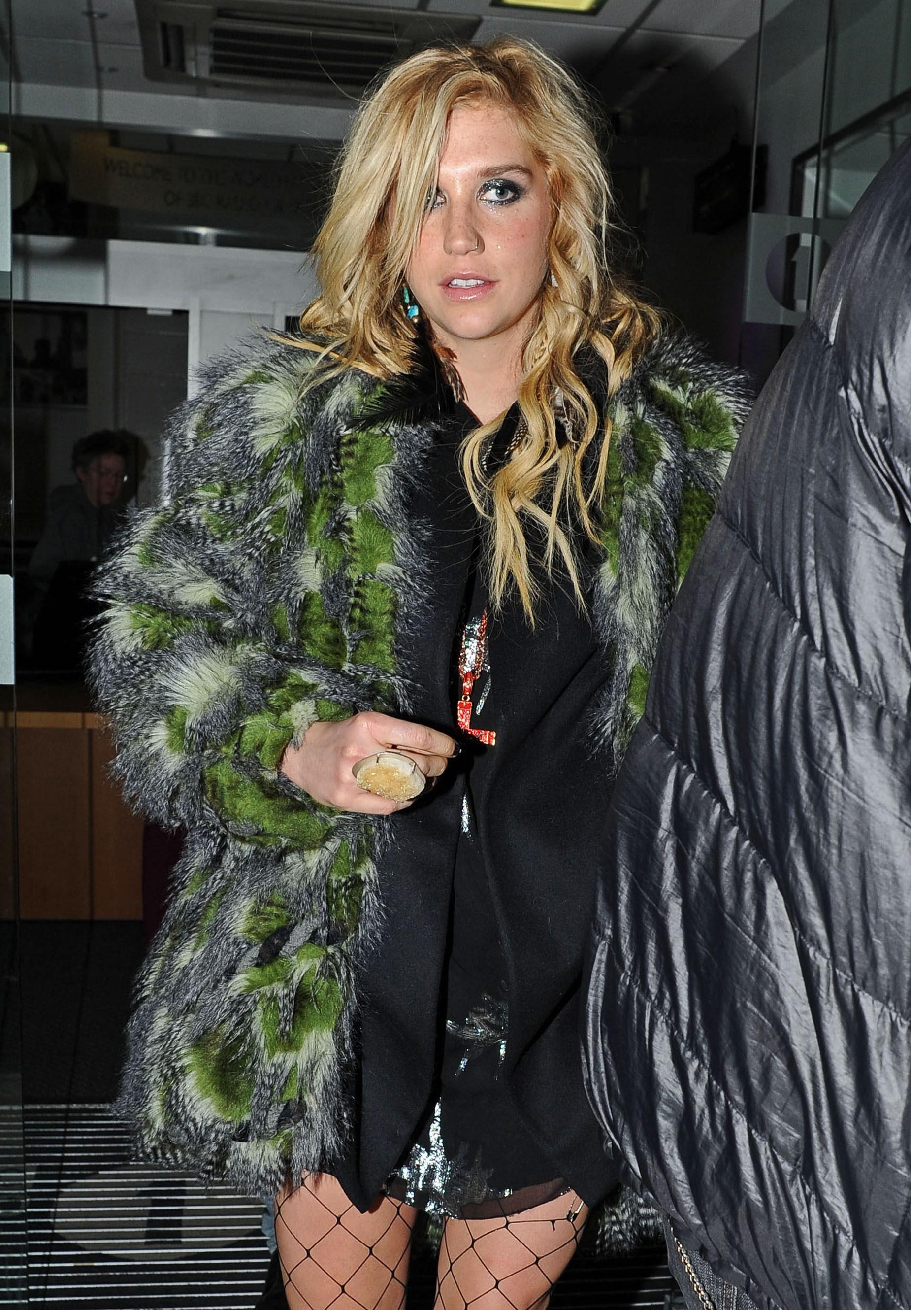 Kesha Ke$ha interview quotes