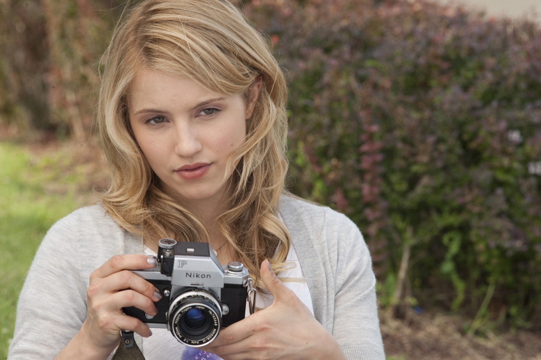 Diana Agron in I AM NUMBER FOUR_1