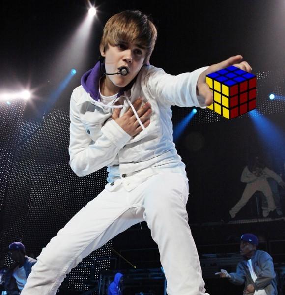 Stranger Than Fiction Justin Bieber Gallery Wonderwallcom