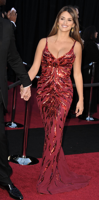 Penelope Cruz hot