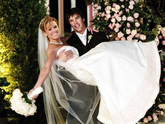Countdown: The 25 Most Unforgettable Pop Culture Weddings