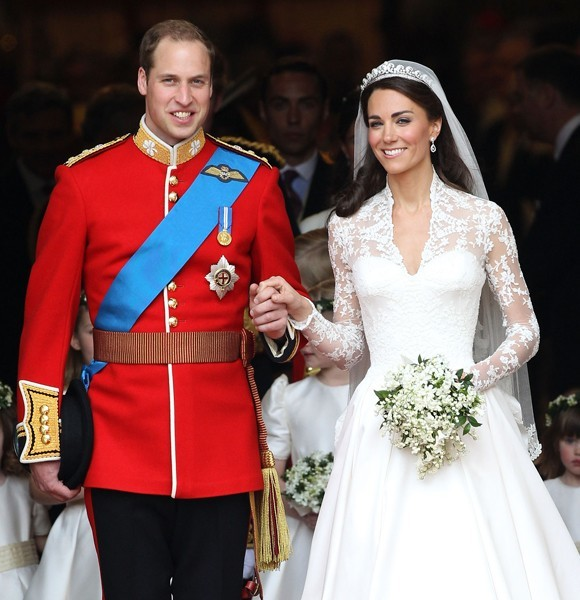 Duchess Kate prince william wedding