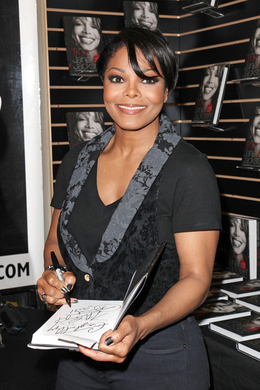 Janet Jackson married wissam