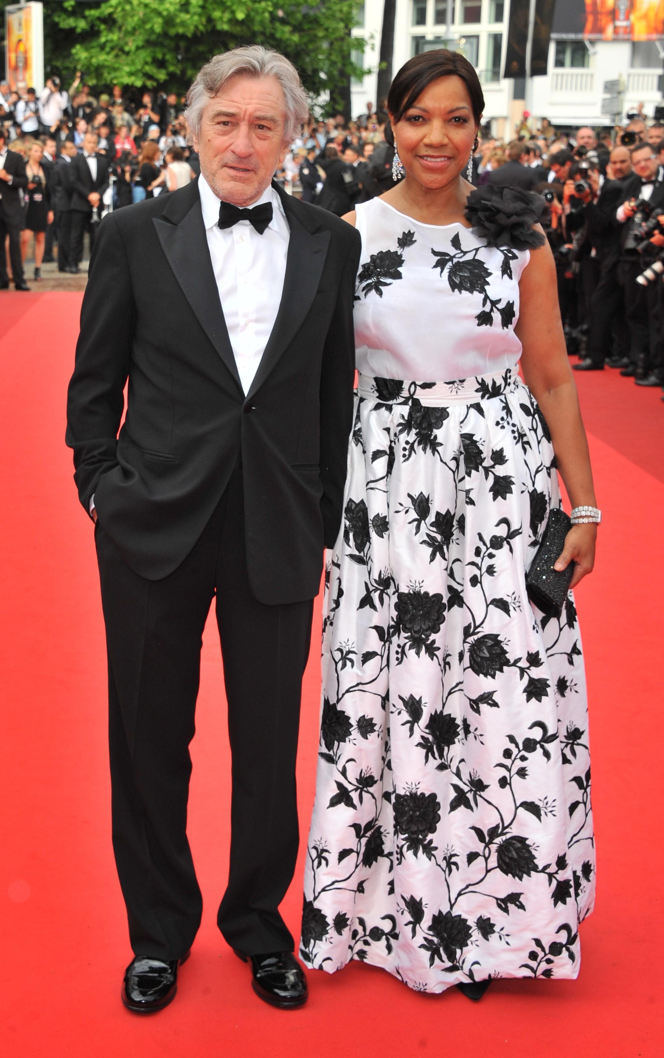 Robert De Niro And Wife Welcome Baby Girl Via Surrogate ...