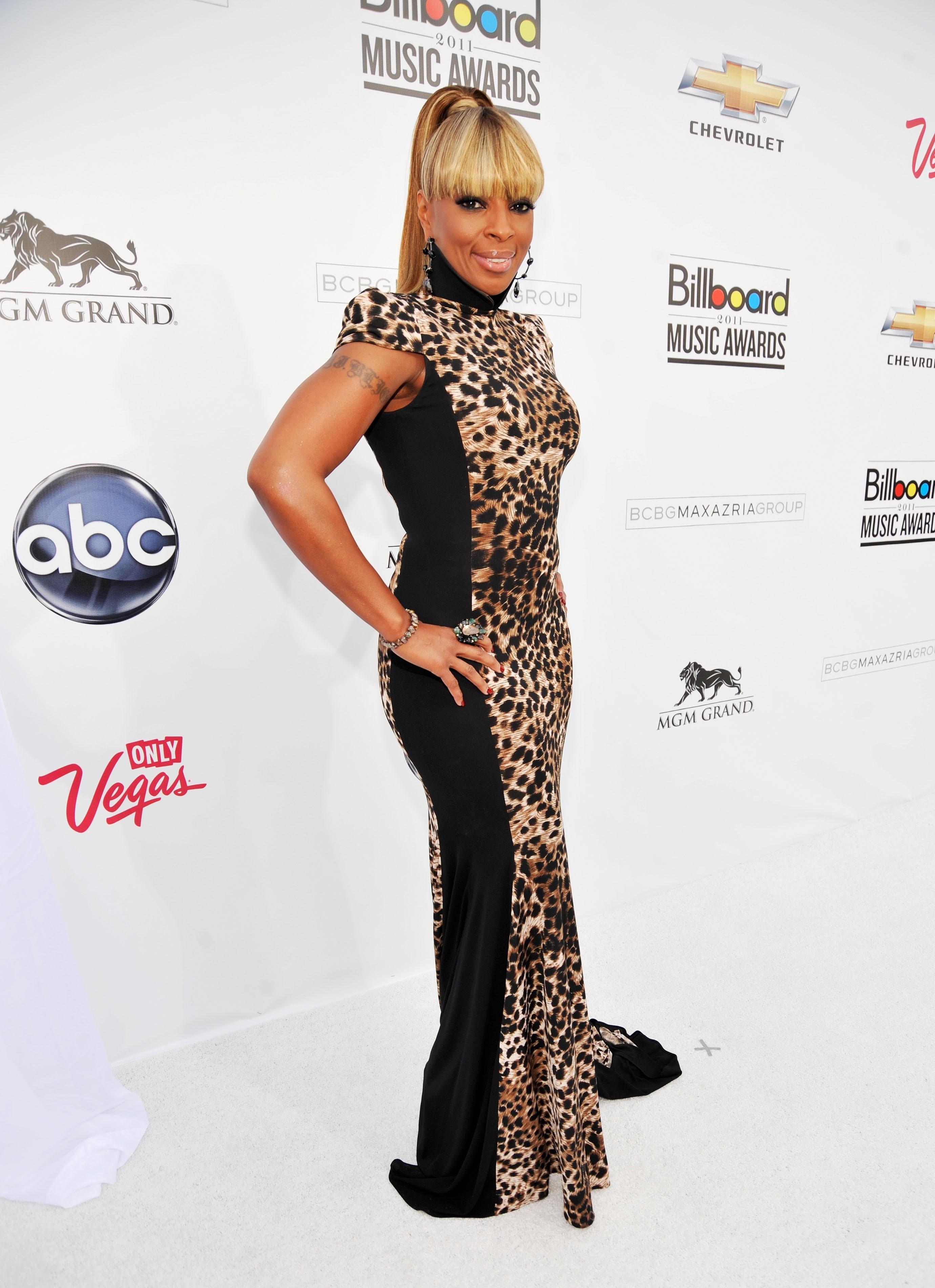 Cheetah Blige Nude Photos 91