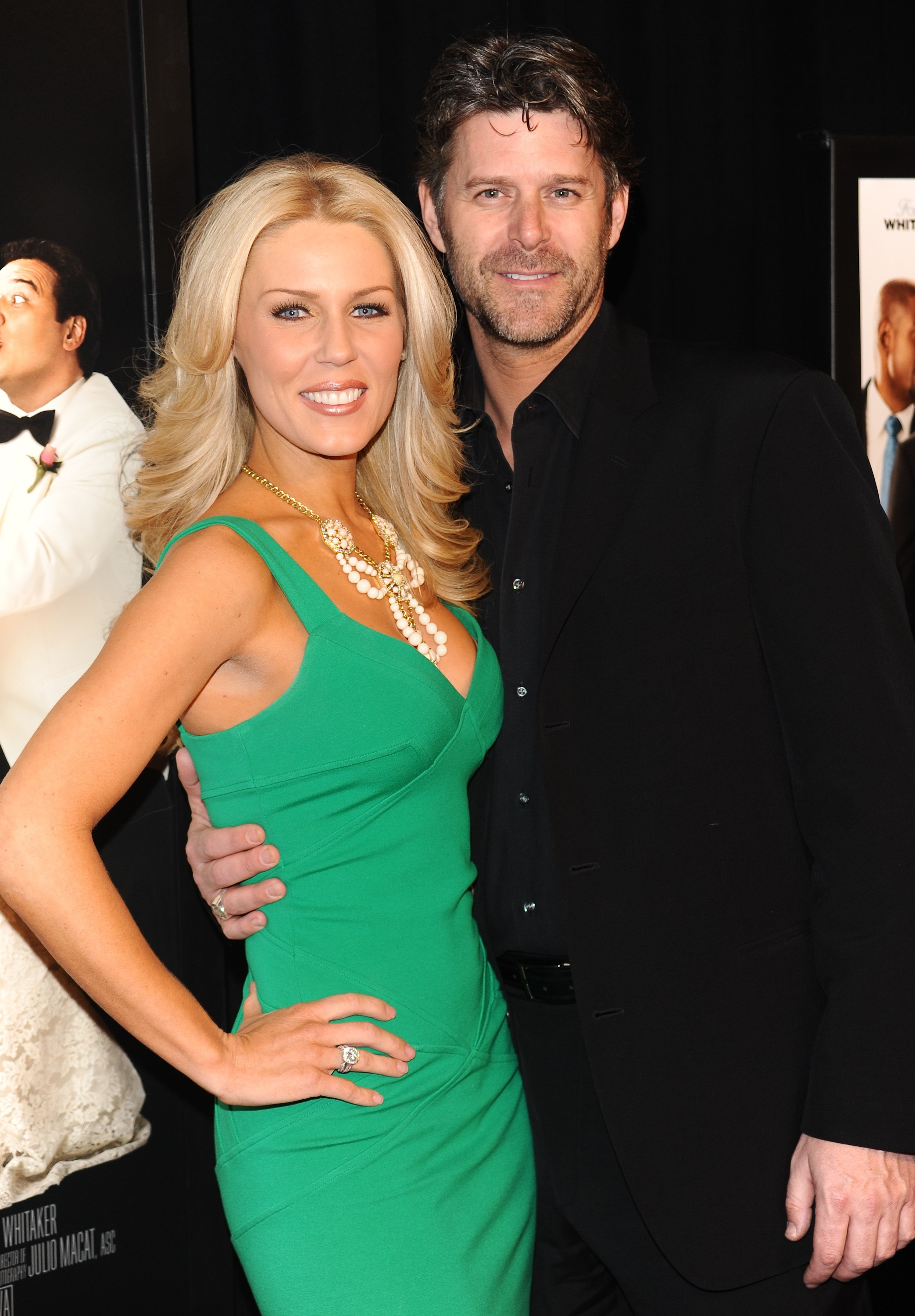 gretchen rossi slade smiley engaged real housewives orange county