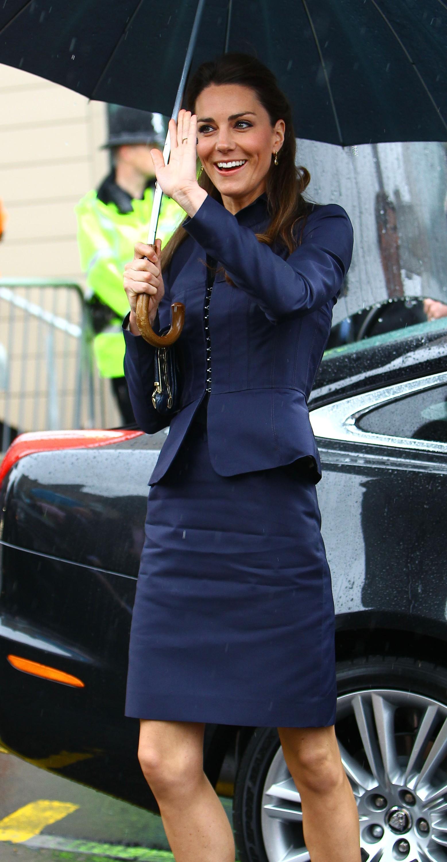 Duchess Kate umbrella