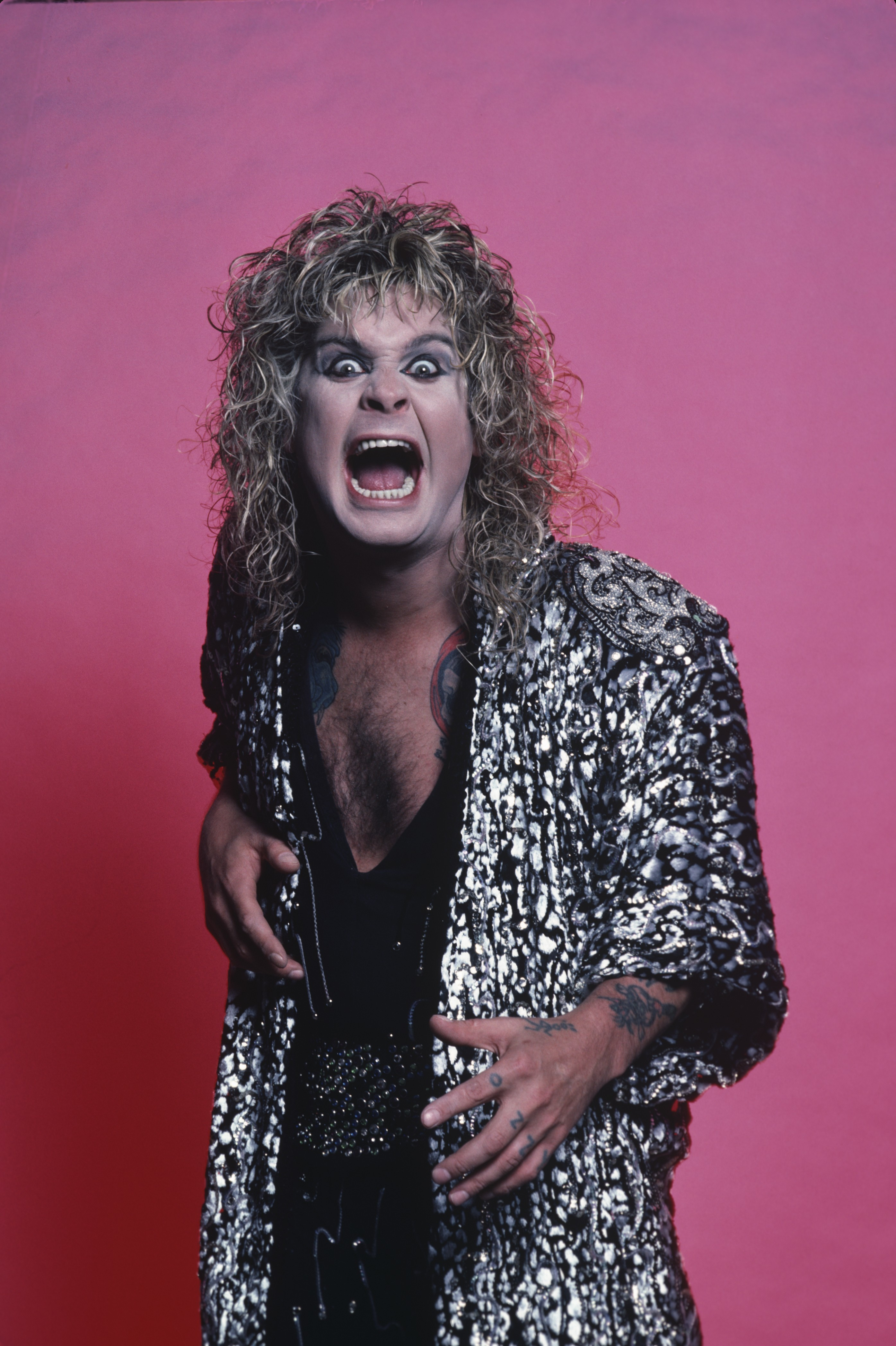80s rockers: Where are they now?   Gallery   Wonderwall com