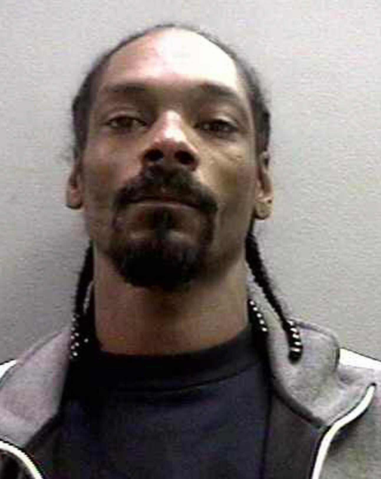 Snoop Dogg served time off and on in the '90s