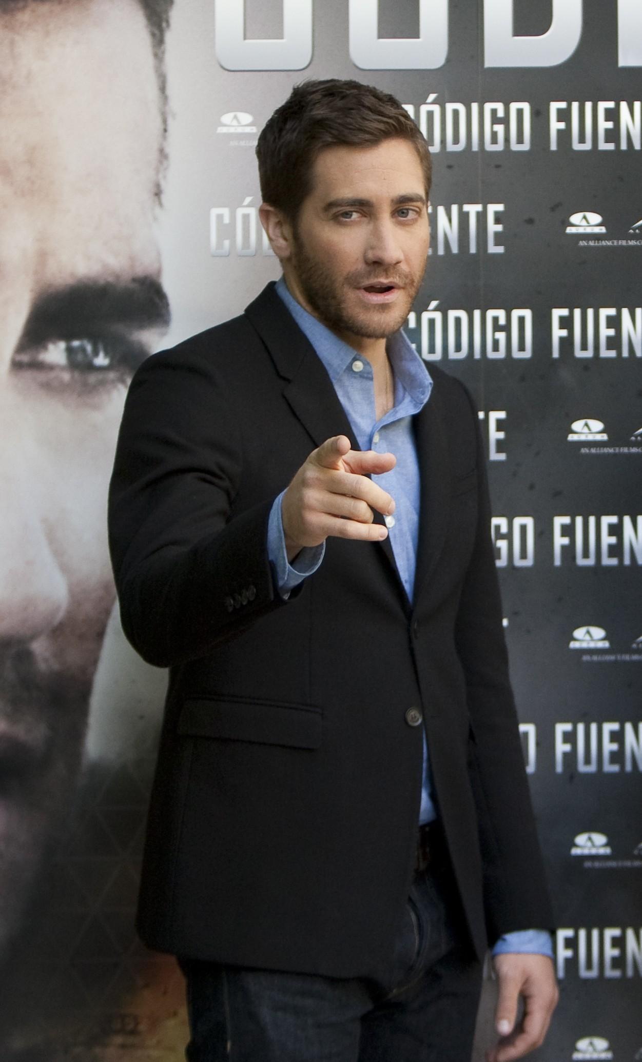 gyllenhaal gosling