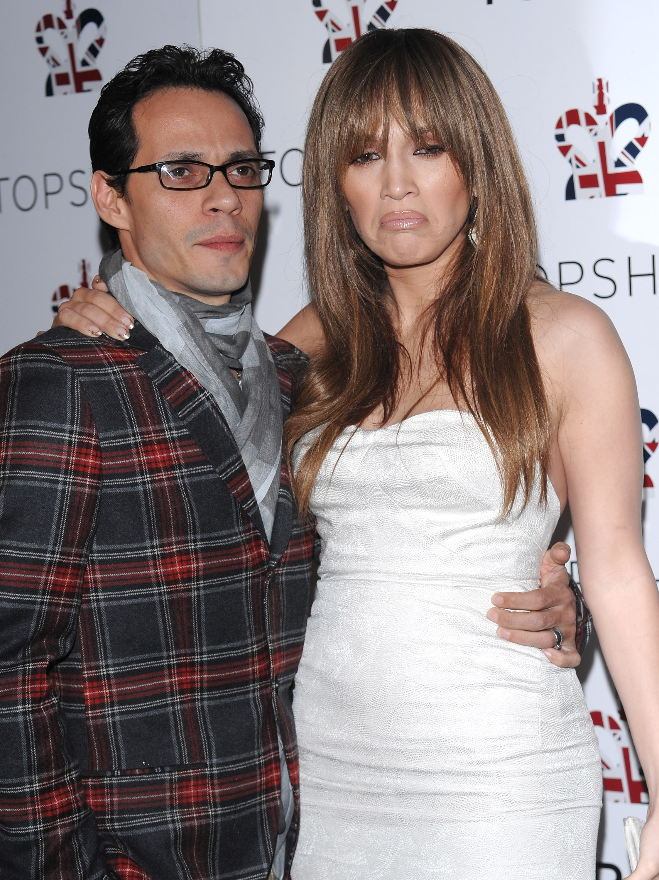 marc anthony jennifer lopez scary