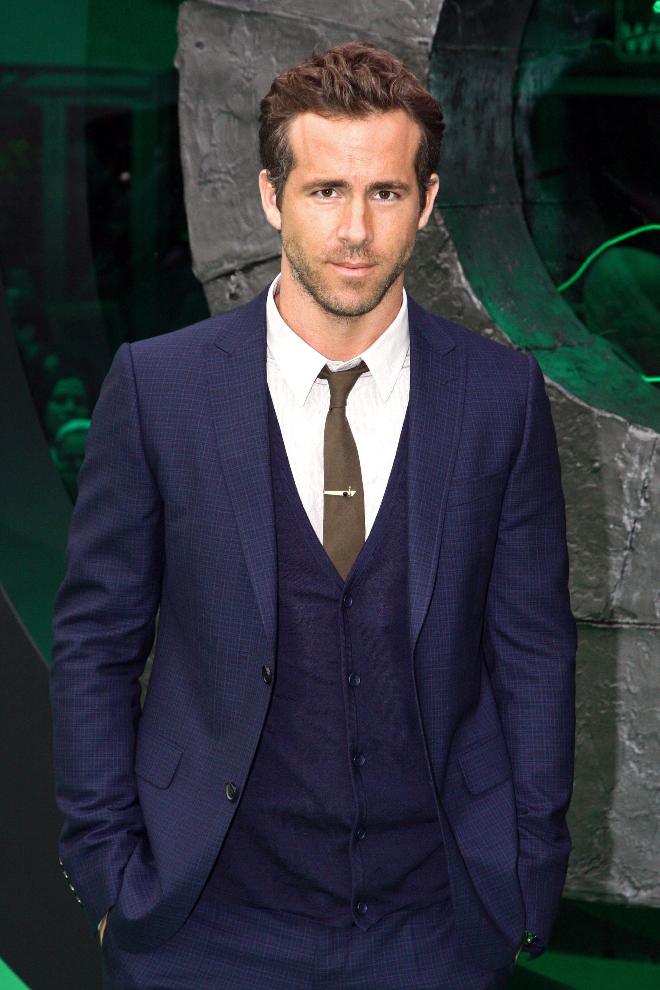 Ryan Reynolds Ryan Gosling