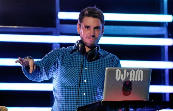 "Adam Goldstein aka ""DJ AM"""