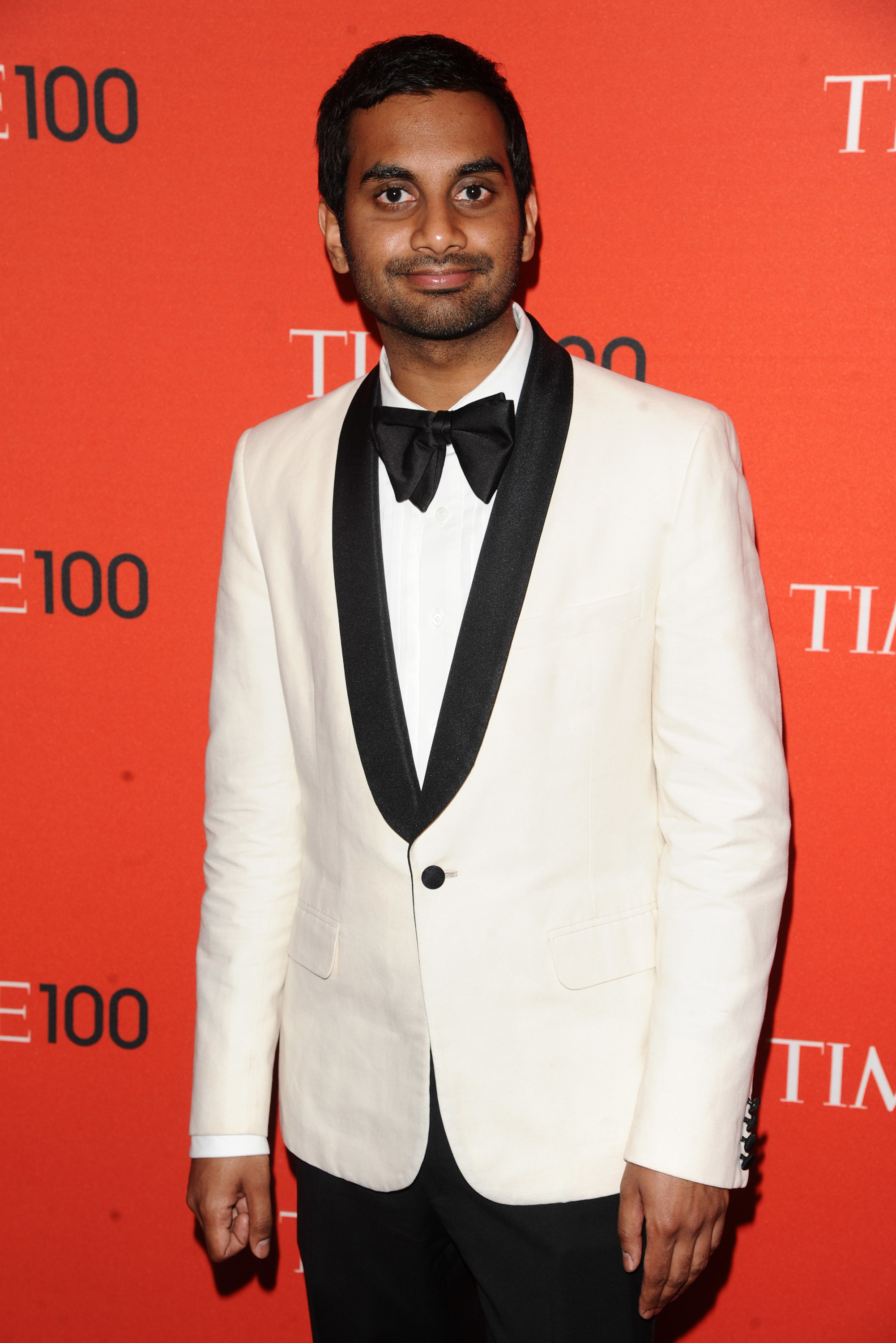 Aziz Ansari from South Carolina