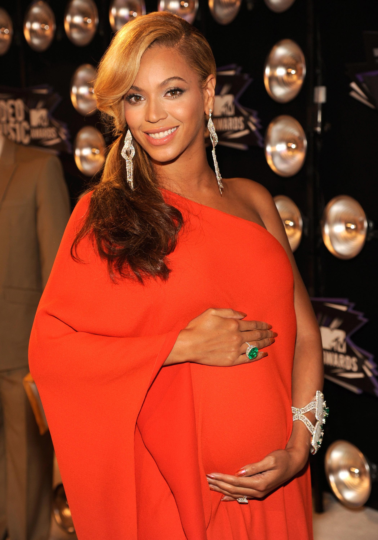 Beyonce star secret